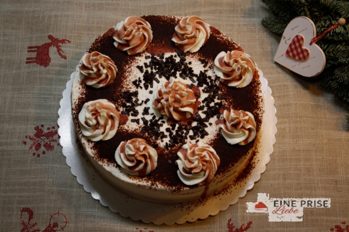 Amarena-Schoko-Torte