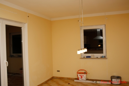Küche - Renovierung (1)
