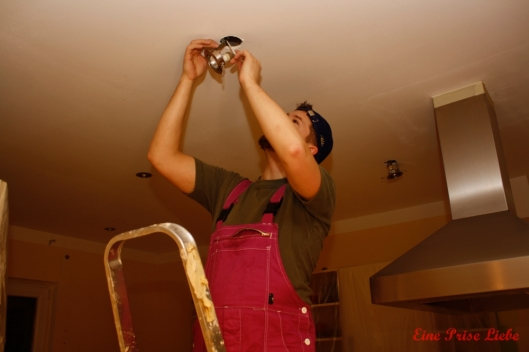 Küche - Renovierung (3)