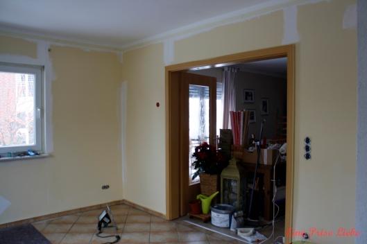 Küche - Renovierung (5)