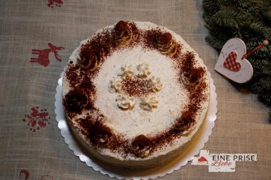 Pflaumen-Nuss-Torte