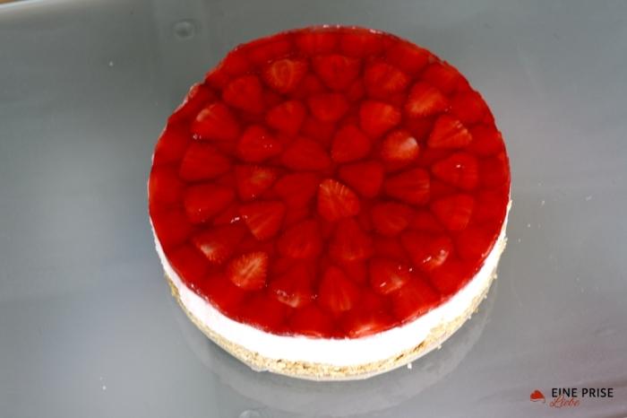 Erdbeer-Holunder-Moussetorte(2)