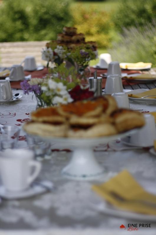 Sommerliche Kaffeetafel(3)