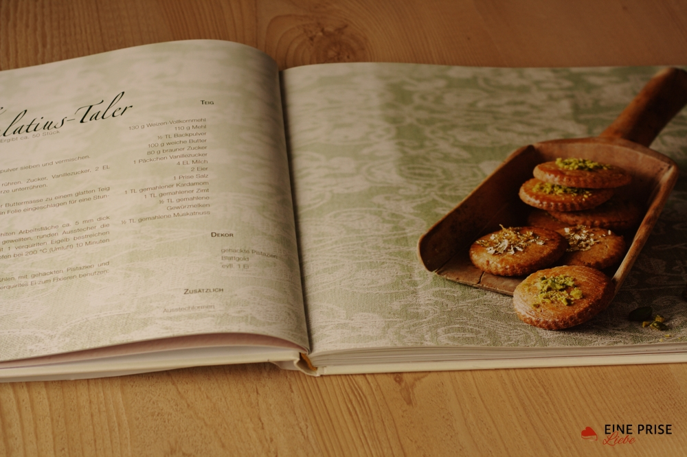 Kulinarische Zaubereien(7)