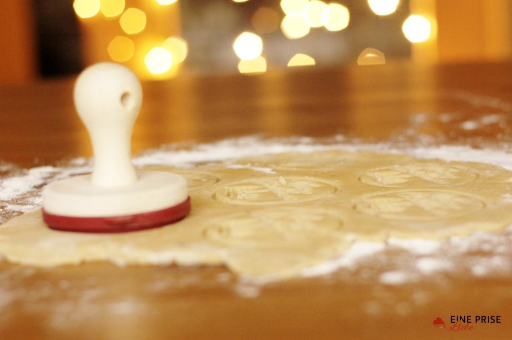 Weihnachtskekse(2)