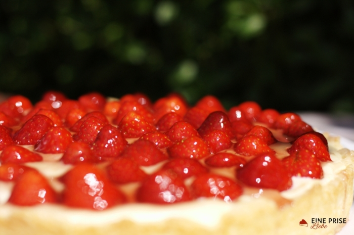 Erdbeertorte(2)